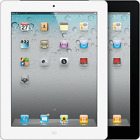"Apple iPad 2ND 32GB WiFi 4G Verizon  9.7"" Tablet Black White New Other"