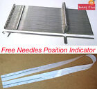 New Needles For Brother Ribbing Knitting Machine Main Bed KH260 KH270