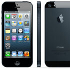 Apple iPhone 5 Smartphone Black, White Cell Phone -16GB 32GB 64GB *(AT