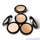 Fixing Compact Pressed Powder Oil Control wet and dry dual use pressed powder