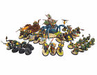Warhammer Fantasy Army Orcs And Goblins  models - many units to choose from