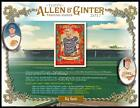 NEW 2017 Topps Allen & Ginter GOLD, BLACK and A&G Back MINI