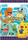 POKEMON - LOOT PARTY BAGS - Various amounts - for boys & girls favours toys
