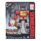 Hasbro Transformers Titans return Leader Twin Cast & Blaster New - Time Remaining: 3 days 3 hours 32 minutes 2 seconds