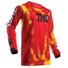 2018 Thor Youth Pulse Air Radiate Jersey for Motocross Dirt Bike  - Size & Color