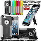 KICKSTAND Shockproof iPhone 6 4.7'' Case Armour Cover Heavy Duty Hybrid Silicone