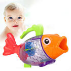 Bath Time Toys Bathing Turtles Dolphins For Baby Boys Girls Water Play Toy D B S