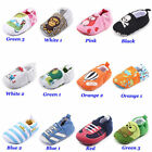 Soft Sole Leather Baby Shoes Boy Girl Infant Toddler Kid Children Crawling Shoes
