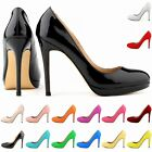 NEW LADIES WOMENS STILETTO HIGH HEEL WEDDING BRIDAL PARTY COURT SHOES SANDALS