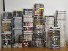 Huge PS3 Used Games Lot! Pick Your Title!