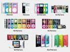 ipod nano 4th 5th 6th 7th gen 8gb 16gb choose generation storage color