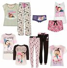 Primark Agnes Unicorn Despicable Me Minion Disney Pj Set Pyjamas Tshirt Leggings
