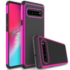For Samsung Galaxy Note 8 Hybrid Shockproof TPU Defender Back Phone Case Cover
