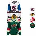 NHL Official Reebok 2016 Stadium Series Premier Team Jersey Collection Womens