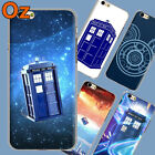 Doctor Who Cover for iPhone SE/5/5S, Quality Cute Design Painted Case WeirdLand