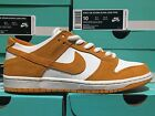 Nike SB Dunk Low Circuit Orange 854866-881 Sizes 6-14
