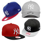 New Era 9FIFTY MLB New York Yankees Cotton Block Snapback Cap.  PRICE REDUCTIONS