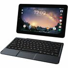 "RCA Galileo Pro 11.5"" Touchscreen 32GB PC Tablet & Keyboard Android HDMI BT WiFi"