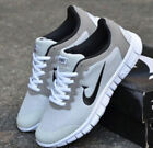 MENS BOYS SPORTS TRAINERS RUNNING GYM SIZES 5-10 UK SELLER Sneakers Casual New without box