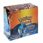 324pcs Pokemon TCG Booster Box English Edition Break Point 36 packs card Gifts