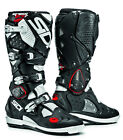 Sidi 2016 Crossfire 2 SR Dirt Boots - Black/White