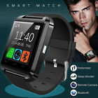 Cawono DZ09 U80 A1 Bluetooth Smart Watch For iPhone Samsung LG Android 4 color