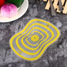 Kitchen Plastic Chopping Block Non-slip Frosted Antibacteria Cutting Board