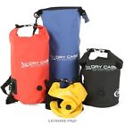 Dry Case Waterproof 10 Liter Deca Bag
