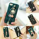 Women DIY Tassel Simulated Pearl Pendant Accessories For Cell Phone Case Gift