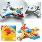 swimming rings for babies - Kids Sunshade Airplane Swimming Ring Inflatable Thomas Baby Float Seat Pool Toys