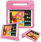 For All-New Amazon Fire HD 8 2017 Tablet Case Cover Stand Handle Kids Friendly