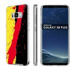 "For Samsung Galaxy S8+Plus Ultra Slim Cover Case [6.2 "" Screen] Design [G]"