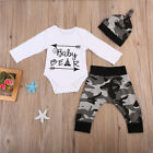 baby bear outfits