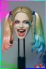 1 6 Harley Quinn head Suicide Squad clothing set hammer Phicen verycool ?USA?