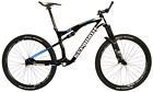 STRADALLI 650B SUSPENSION CARBON MTB FRAMESET DT SWISS FORK SHOCK WHEELSET KIT