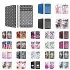 Decorative Skin Decal For LG G PAD X 8.0 [Matching Wallpaper] - E