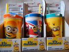 Kyпить CHOICE Minions Despicable Me Snack & Drink Cup 2 in 1 Lunch School Container  на еВаy.соm