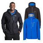 DLX Marten DLX Mens Softshell Jacket Waterproof Hooded Coat with Hood