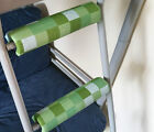 MINING PIXELS Padded BunkBed Ladder Rung Covers *No-Tool Install* Safe & Secure