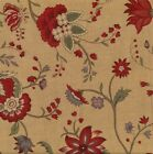 French general Favorite Moda Fabrics Tea Color Floral Yardage 13547 13