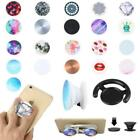 AU Hot PopSocket Pop Sockets Grip Stand Phones Tablet Case Car Styles For iPhone