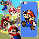 Mario Cover for Samsung J5 2017, Quality Design Cute Painted Case WeirdLand