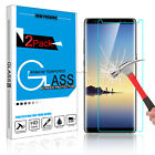 For Samsung Galaxy Note 8 Tempered Glass Screen Protector Clear 9H HD Film Cover