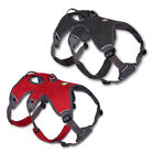 Ruffwear Web Master Harness Outdoor Dog Hiking Gear Reflective Mult-iuse NEW