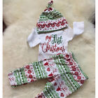 Newborn Infant Kid Baby Boy Girl Romper Bodysuit Jumpsuit Clothes Outfits Lots A фото