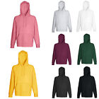 Men Sweatshirt Hoodie Blank Pullover Hoody Cotton Plain Desi