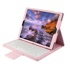 For iPad Pro 12.9 Apple Cse with Wireless Bluetooth Keyboard Protective Cover Q1