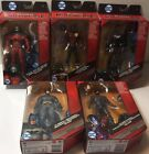 DC Comics MULTIVERSE Wave 6 Choose Single 6in Figure Collect Connect ROOKIE