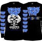 POWER TRIP Longsleeve Shirt S-XXL Ringworm/Integrity/Municipal Waste/Foreseen