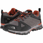 THE NORTH FACE Ultra Hike II GTX Mens Gore-Tex Trail Hiking Shoes Gray